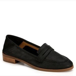 Lucky Brand Caylon Leather Loafers
